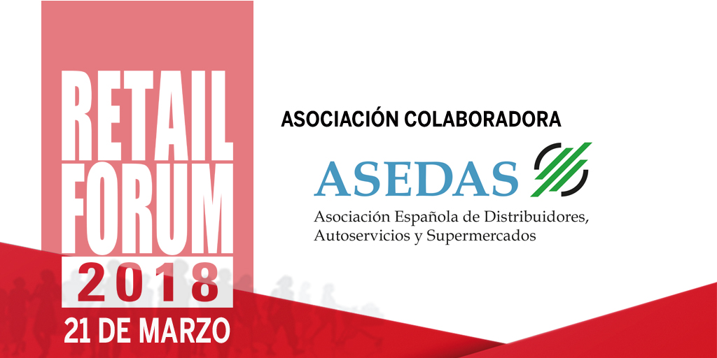 La 5 edici n de retail forum 2018 vuelve a madrid para for Ultimas novedades del espectaculo