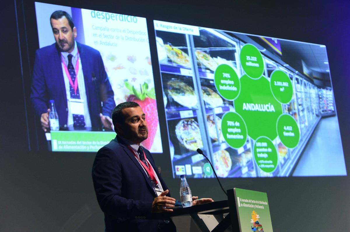El supermercado de proximidad es el formato más sostenible