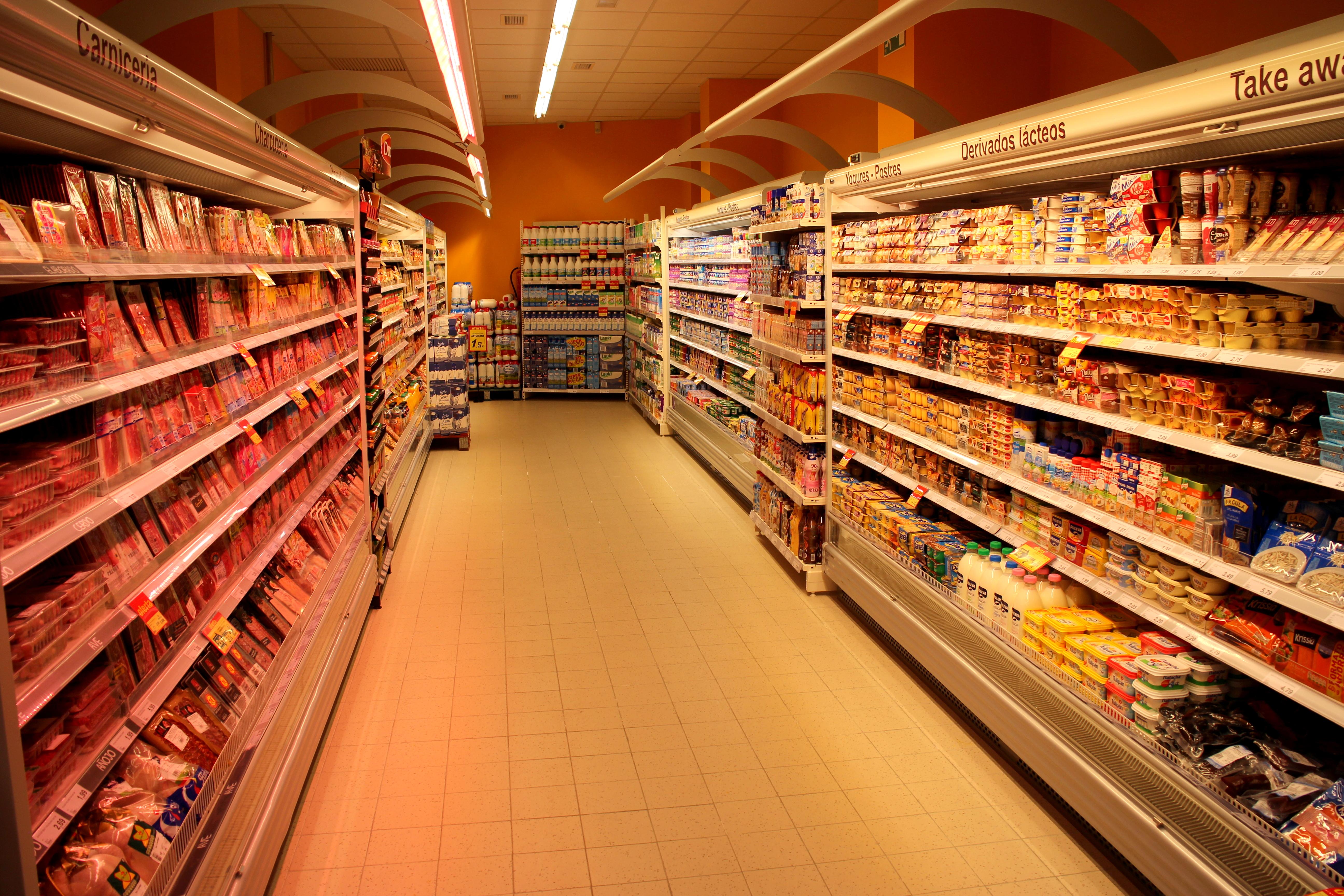 El súper es el preferido por el 60% de los consumidores
