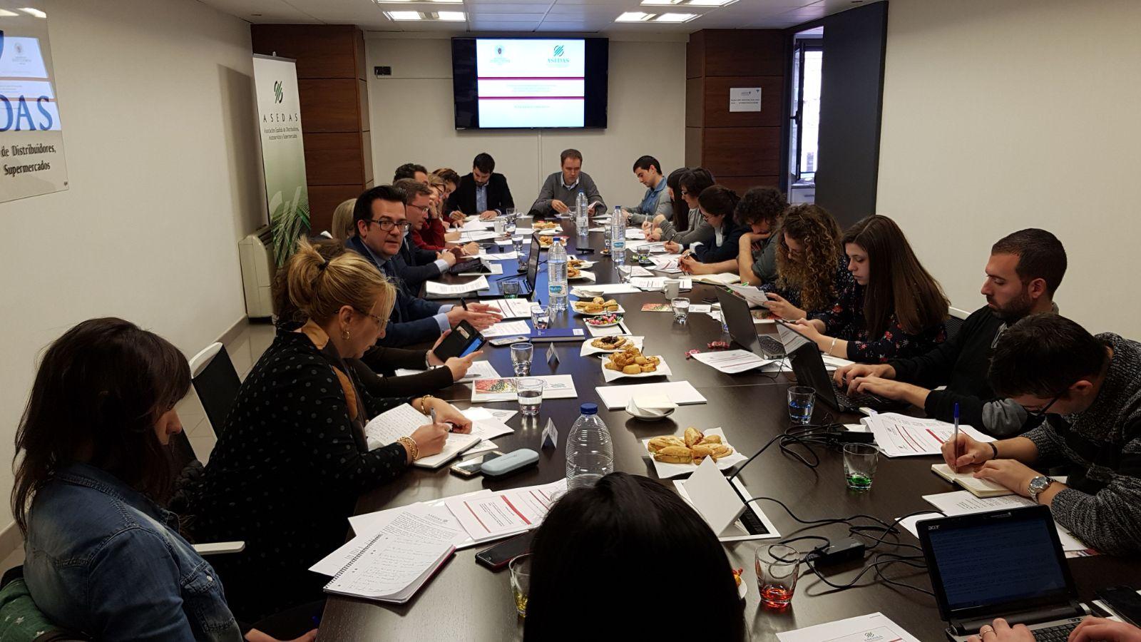 ASEDAS y la Universidad Complutense de Madrid estudian el impacto medioambiental del comercio electrónico en alimentación